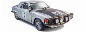 ITALERI 3632 Mercedes-Benz 450 SLC Rallye Bandama 1979 | Auto Bausatz 1:24 kaufen