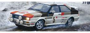 ITALERI 3642 Audi Quattro Rally | Auto Bausatz 1:24 kaufen