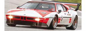 ITALERI 3643 BMW M1 Procar Niki Lauda | Auto Bausatz 1:24 kaufen