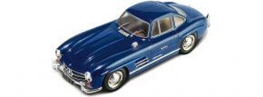 ITALERI 3645 Mercedes Benz 300 SL Gull Wing | Auto Bausatz 1:24 kaufen