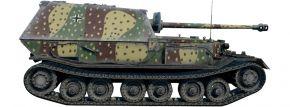 ITALERI 36501 WoT Panzerjäger Ferdinand Militaria Bausatz 1:35