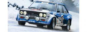 ITALERI 3662 Fiat 131 Abarth Rally | Auto Bausatz 1:24 kaufen