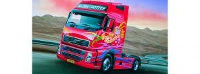 ITALERI 3821 Volvo FH16 Globetrotter XL | LKW Bausatz 1:24 kaufen