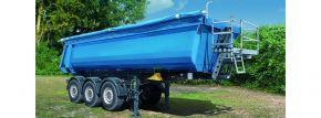 ITALERI 3845 Dumper Trailer   Anhänger Bausatz 1:24 kaufen