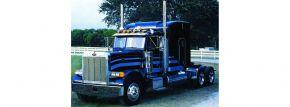 ITALERI 3857 Peterbilt 378 Long Hauler LKW Solo-Zugmaschine Bausatz 1:24 kaufen