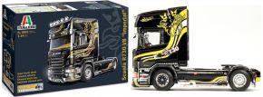 ITALERI 3883 Scania R730 V8 Imperial LKW Bausatz 1:24 kaufen