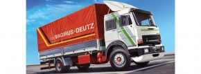 ITALERI 3912 Magirus-Deutz 360M19 Canvas | LKW Bausatz 1:24 kaufen