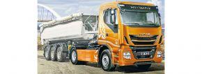ITALERI 3928 Iveco Hi-Way 480 E5 (Low Roof) | LKW Bausatz 1:24 kaufen