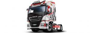 ITALERI 3934 Iveco Hi-Way E5 Abarth | LKW Bausatz 1:24 kaufen