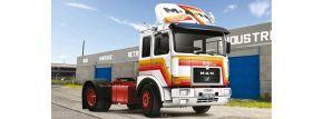 ITALERI 3946 MAN F8 19.321 | LKW Bausatz 1:24 kaufen