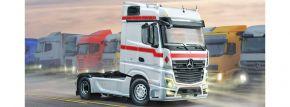 ITALERI 3948 Mercedes-Benz MP4 Big Space | LKW Bausatz 1:24 kaufen