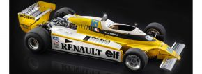 ITALERI 4707 Renault RE 20 Turbo | Auto Bausatz 1:12 kaufen