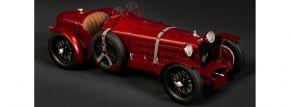 ITALERI 4708 Alfa Romeo 8C 2300 Roadster | Sonderedition | Auto Bausatz 1:12 kaufen