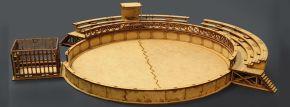 ITALERI 6196 Gladiators Fight Ludus Gladiatorius | Militaria Bausatz 1:72 kaufen
