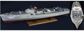ITALERI 5603 Dt. Schnellboot Typ S-100 PRM Edition Schiff Bausatz 1:35 kaufen