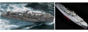 ITALERI 5620 Schnellboot Typ S-38 + 4.0cm Flak 28 | Schiff Bausatz 1:35 kaufen