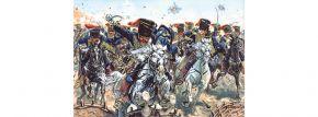 ITALERI 6052 Britische Hussaren Krimkrieg 1854 | Militär Bausatz 1:72 kaufen
