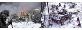 ITALERI 6113 Belagerung von Bastogne   Militär Bausatz 1:72 kaufen