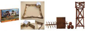 ITALERI 6180 Siebenjähriger Krieg Nordamerika Set | Militär Bausatz 1:72 kaufen