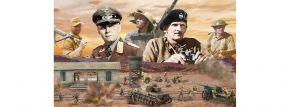 ITALERI 6181 El Alamein Railway Station Battle Set | Militär Bausatz 1:72 kaufen