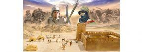 ITALERI 6183 Beau Geste Algerian Tuareg Revolt | Militär Bausatz 1:72 kaufen