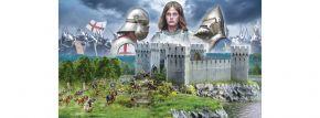 ITALERI 6185 Burgbelagerung | 100-jähriger Krieg | Militär Bausatz 1:72 kaufen