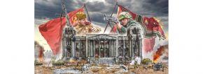 ITALERI 6195 Battle-Set Reichstag 1945   Militär Bausatz 1:72 kaufen
