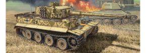 ITALERI 6557 Pz.Kpfw.VI Ausf.E Tiger Early Prod. | Militär Bausatz 1:35 kaufen