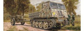 ITALERI 6563 RSO/03 mit PaK 40 | Militär Bausatz 1:35 kaufen