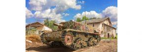 ITALERI 6569 Semovente M42 75/18 | Militär Bausatz 1:72 kaufen