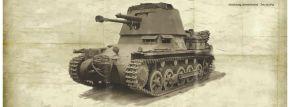 ITALERI 6577 Panzerjäger I   Panzer Bausatz 1:35 kaufen
