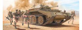 ITALERI 6579 Crusader Mk.II mit Figuren | Panzer Bausatz 1:35 kaufen