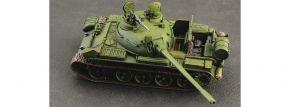 ITALERI 7081 T-55 Panzer | Militär Bausatz 1:72 kaufen