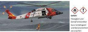 ITALERI 71346 Modelset HH-60J Coast Guard Hubschrauber Bausatz 1:72 kaufen