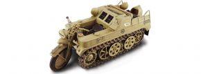 ITALERI 7404 Sd.Kfz. 2 NSU HK 101 Kettenkrad | Motorrad Bausatz 1:9 kaufen