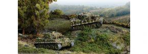 ITALERI 7505 Pz.Kpfw.VI Tiger I Ausf.E | 2 Stück | Militär Bausatz 1:72 kaufen