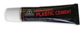 ITALERI 3996 Cement/ Plastikkleber Tube | 14 ml kaufen