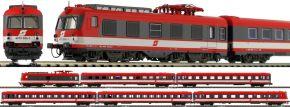 Jägerndorfer JC74510 6-tlg. Triebzug 4010.025 ÖBB | analog | Spur N kaufen