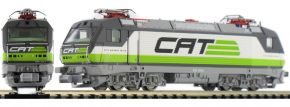 Jägerndorfer 65040 E-Lok Rh 1014.005   CAT   analog   Spur N kaufen