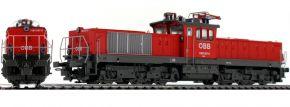 Jägerndorfer 26542 E-Lok 1064.007 ÖBB | DCC Sound | Spur H0 kaufen