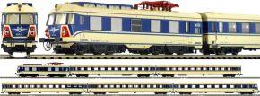 Jägerndorfer JC74310 6-tlg. Triebzug 4010.017 ÖBB | analog | Spur N kaufen