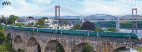 KATO K101671 5-tlg. E-Triebzug Class 800/0 GWR | analog | Spur N kaufen