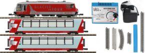 KATO 7074033 Startpackung Glacier Express On Tour | Spur N kaufen
