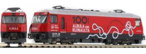 KATO 7074043 E-Lok Ge4/4-III   100 Jahre Albula u. Ruinaulta   RhB   analog   Spur N kaufen