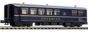KATO 7074054 Restaurantwagen WR3811 Gourmino ACPE RhB | Spur N kaufen