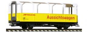 KATO 7074058 Offener Aussichtswagen B2097 RhB | Spur N kaufen