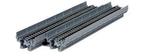 KATO 7077001 Gerades Viaduktgleis 186mm | 2 Stück | UNITRACK | Spur N kaufen