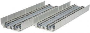 KATO 7077004 Viadukt NBS 2-gleisig 248mm | 2 Stück | UNITRACK | Spur N kaufen