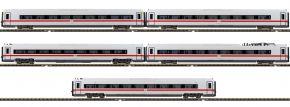 KATO K10951 ICE 4 DB Ep.VI | 5tlg. Erweiterungsgarnitur | Spur N kaufen