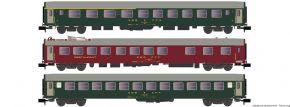 KATO K23013 3-tlg. Set RIC Personenwagen SBB | mit Beleuchtung | Spur N kaufen